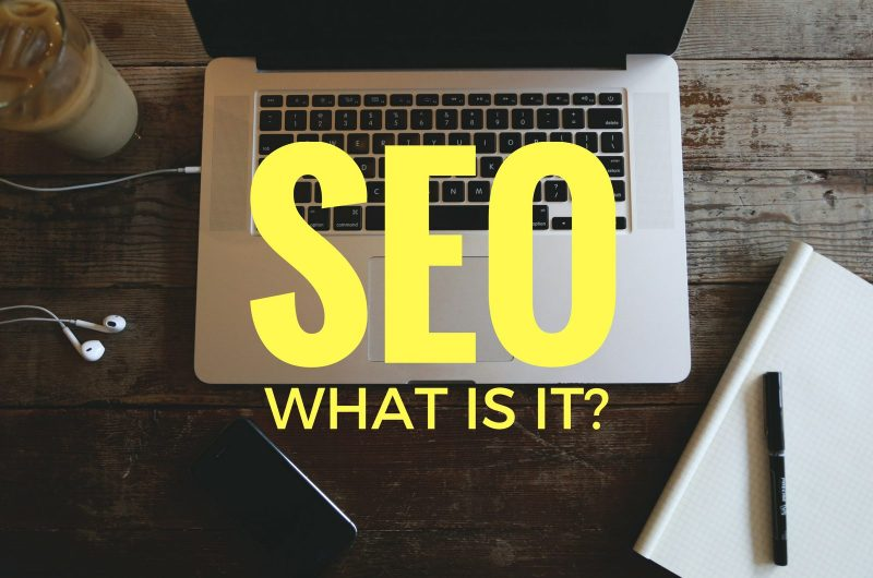 SEO Definition | What Is SEO