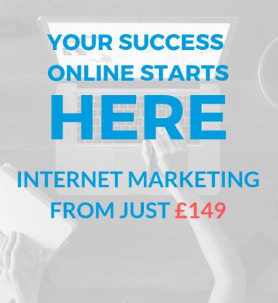 Digital Marketing Agency Oxford